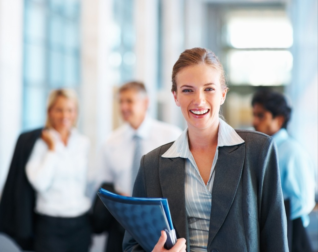 a study on women in business